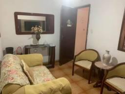 Apartamento de 2 quartos de frente para a Praia da Guarda em Paquetá/RJ