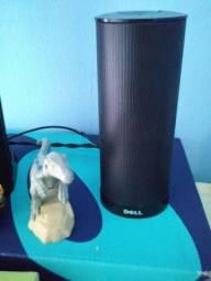 Caixas de som Dell