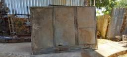 Portão 3x2.20