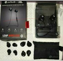 Fone Jbl Yurbuds Leap Wireless Bluetooth