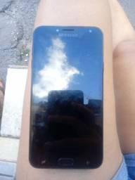 Samsung J4 300,00 PRA HOJE