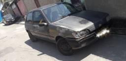 Vendo Fiesta 95