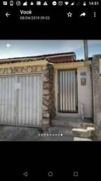 Alugo casa em Cruz de Rebouças
