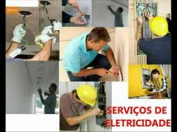 Eletricista Fazemos Pequenos e Grandes Reparos Elétricos ligue já