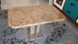 Mesa de Centro em Mármore - $120