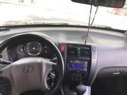Tuckson Hyundai 2011 com Kit Gás Geração 5 (documentação regularizada)