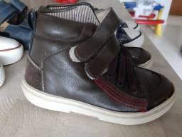 LOTE calçados KLIN, ALL STAR, OLIVER, PRIMARK