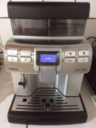 Máquina de café cafeteira Saeco Aulika