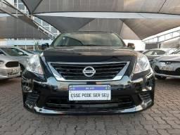Nissan Versa Sv 1.6 2014/2014