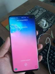 Galaxy S10 Plus (TROCO). LEIA O ANÚNCIO