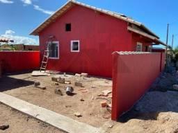 Casa de 02 quartos com financiamento próprio
