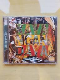 Cd Gilberto Gil - Kaya N'gan Daya