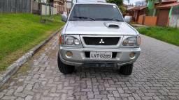 L200 4x4 diesel 2004