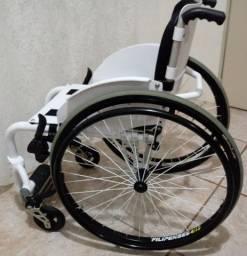 Cadeira de Rodas Ortobras M3///