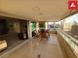 Ed. Supéria, apartamento com 3 suítes, ao lado do parque Mãe Bonifácia!