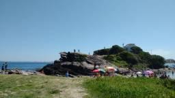 Revéillon e Férias em Cabo Frio Praia Palmeiras