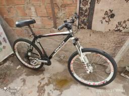 Vendo Bicicleta MTB venzo