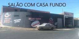 Aceito Trocas por Comercio ou Imóvel - Salões em São Carlos - SP