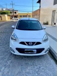 Vendo Nissan March 2016/16