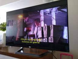 "Smart TV LG 47"" 3D 47LM7600"