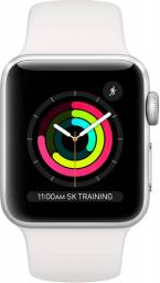 Apple Watch Series 3 38mm ? Garantia de 1 ano Apple - Somos Loja Física