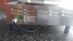 Crepeira 1 Disco