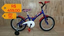 Bikes Novas