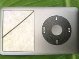 Ipod classic 7 geração, Parece novo mas não está funcionando