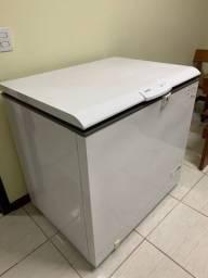 Freezer Horizontal Consul 310