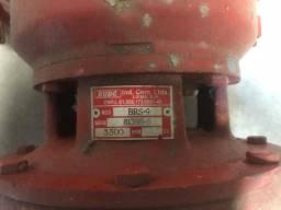 Bomba de incêndio 7,5cv