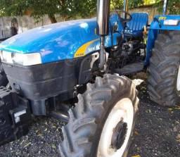Trator New Holland - TT 3840