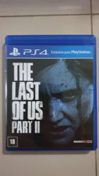 The Last of Us parte II novo