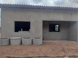Casa a venda na cidade de  são Bernardo Maranhão