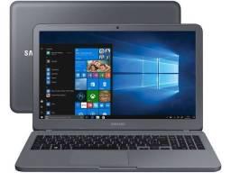 Vendo Notebook Samsung X40 grafite