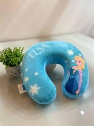 Almofada de Pescoço tema Frozen