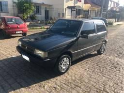 Fiat Uno - Smart - Excelente Estado!