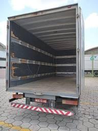 Fretes caminhão baú 6.20m disk *