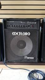 Cubo Meteoro Star Black 15 Bass