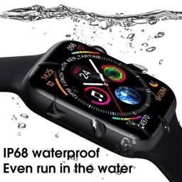IWO w16 Smartwatch lançamento 2020