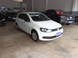 Gol G6 1.0 2014/2015 Manual - Oportunidade