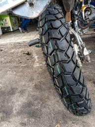 Bros 150cc em estado de zero