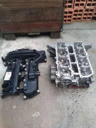 Cabeçote novo Ford Ka 1.0 3 cilindro 2019