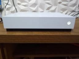 XBOX ONE S ALL DIGITAL 1 TB ZERO BALA