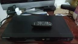 Aparelho de DVD Samsung