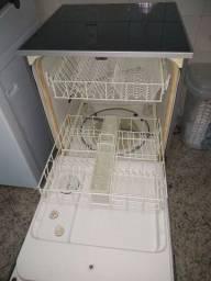 Lava louças Brastemp 03 ciclos 220 vlts