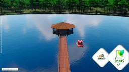 Lotes com acesso ao rio Coxipó - Pré Lançamento da Cahácara de Recreio Paraíso dos Lagos