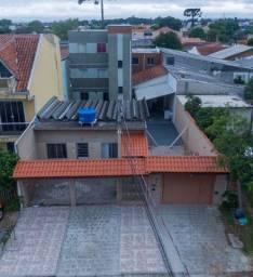 Aluga-se Apartamento no Cajuru prox Condor e tudo do biarticulado no andar terreo