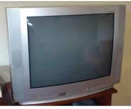 Tv LG 20 Pol stéreo de tubo