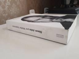 Biografia de Steve Jobs - Livro Best Seller