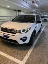 Discovery Sport Diesel 2016